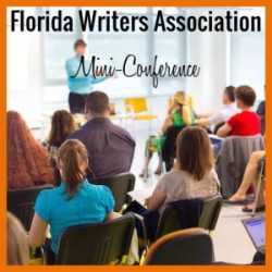 florida writers mini-conference