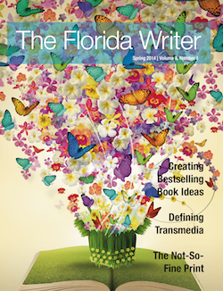 the florida writer