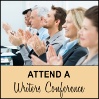 writers conferences 2018