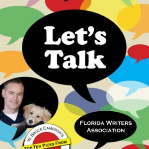 #3 – Let's Talk