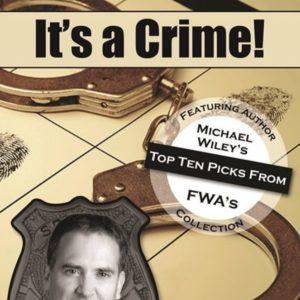 #5 – It's a Crime!