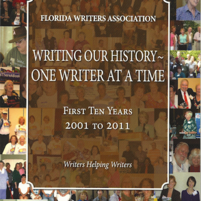 History of the Florida Writers Association