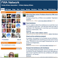 Advertising on the FWA Network