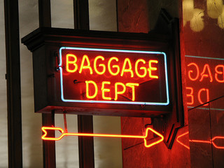 The Beautiful Baggage Of Backstory