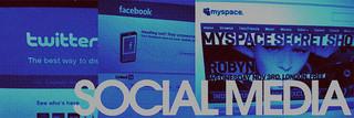 Social Media 101: Online parties