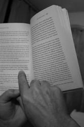Beta Reading Etiquette