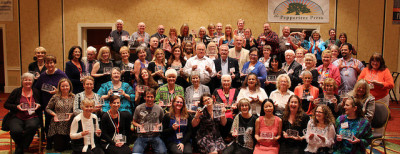 2014 RPLA Winners Celebrated at Banquet