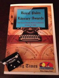 Royal Palm Literary Awards
