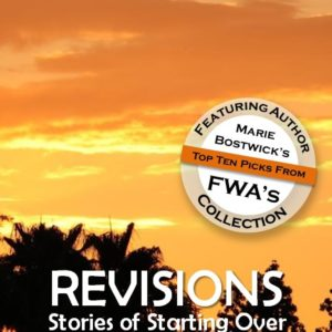 #7 – Revisions, Stories of Starting Over