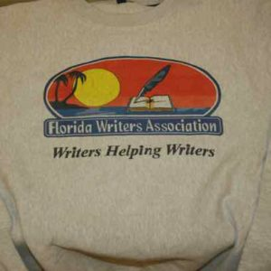 FWA Logo T-Shirt