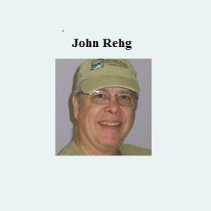John Rehg All-day Workshop