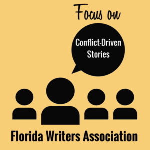 Focus on Conflict-Driven Stories
