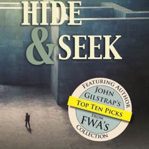 #8 – Hide and Seek