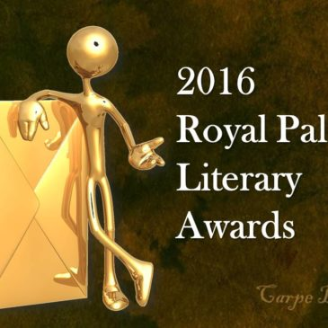 Hear ye, hear ye! The list of 2016 RPLA finalists is out!