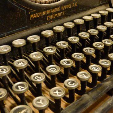 Enriching Your Narrative – Part II