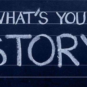 Memoir: Whose Story Is It Anyway?