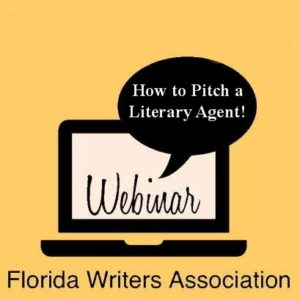 WX – How to Pitch a Literary Agent!