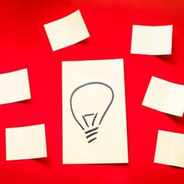 The Writing Life: Idea Generators