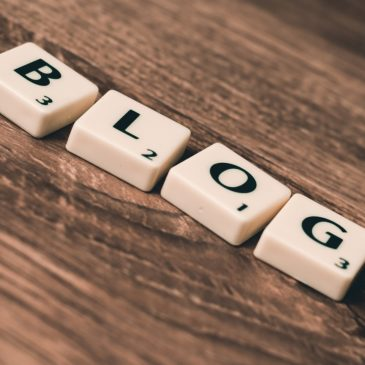 What Should Writers Blog About?