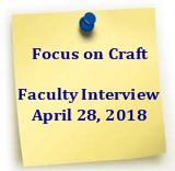 Focus on Craft
