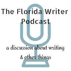 Florida Writer Podcast