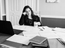 """Trust Your Narrative Instincts"" RPLA Showcase: Arielle Haughee"